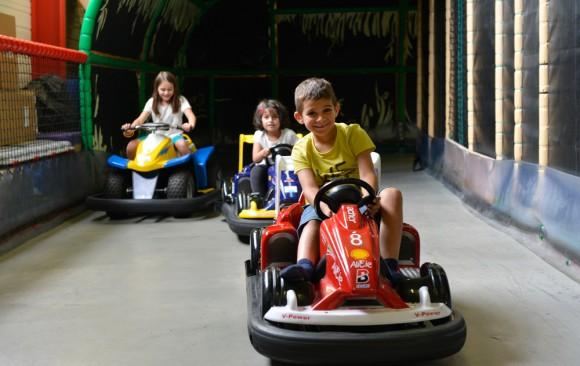 Race Karting